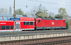 MEG 608 (143-020) Berlin Schonefeld 5 April 2017
