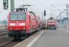 DB 146-031 Heidenau 30 March 2017