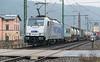 Metrans 186-455 Königstein 30 March 2017