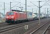 DB 189-061 Heidenau 30 March 2017