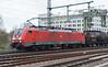 DB 189-060 Dresden Hbf. 29 March 2017