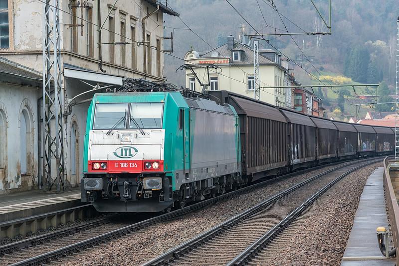 ITL 186-134 Königstein 30 March 2017