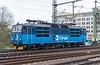CD Cargo 372-008 Dresden Hbf. 29 March 2017