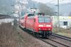 DB 146-025 Königstein 30 March 2017