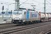 Metrans 186-289 Heidenau 30 March 2017