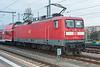 DB 112-152 Dresden Hbf. 29 March 2017