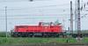 DB 261-087 Grosskorbetha 3 April 2017