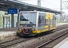DB 672-909 Weissenfels 3 April 2017