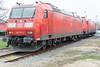 DB 185-177 Engelsdorf 2 April 2017