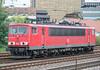 DB 155-004 Dusseldorf Rath 11 October 2017