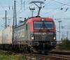 PKP Cargo 193-503 Obehausen West 12 October 2017