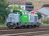 Vossloh 0650 0081 Dusseldorf Rath 11 October 2017