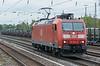 DB 185-089 Dusseldorf Rath 11 October 2017