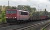 DB 155-261 Oberhausen Osterfeld Sud 12 October 2017