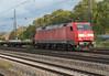 DB 152-047 Oberhausen Osterfeld Sud 12 October 2017