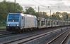 RailPool 185-689 Oberhausen Osterfeld Sud 12 October 2017