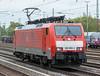 DB 189-085 Dusseldorf Rath 11 October 2017