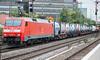 DB 152-021 Dusseldorf Rath 11 October 2017
