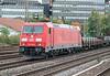 DB 185-374 Dusseldorf Rath 13 October 2017