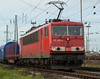 DB 155-269 Obehausen West 12 October 2017