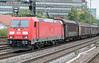 DB 185-310 Dusseldorf Rath 11 October 2017