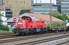 DB 261-108 Dusseldorf Rath 11 October 2017
