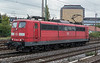 DB 151-082 Dusseldorf Rath 13 October 2017