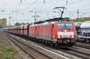 DB 189-044 + 189-034 Dusseldorf Rath 11 October 2017