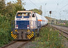 RBH 275-801 Oberhausen Osterfeld Sud 12 October 2017
