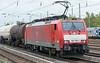 DB 189-100 Dusseldorf Rath 11 October 2017
