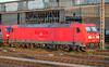 DB 185-302 Wanne Eickel 13 October 2017