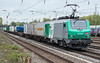 SNCF 37019 Dusseldorf Rath 11 October 2017