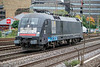 MRCE ES64 U2-008 Dusseldorf Rath 11 October 2017