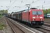 DB 185-287 Dusseldorf Rath 11 October 2017