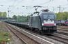 MRCE ES64 U2-028 Dusseldorf Rath 11 October 2017