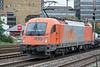 RTS 1216-901 Dusseldorf Rath 11 October 2017