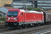 DB 187-123 Dusseldorf Rath 13 October 2017