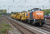 BOEG 295-057 Dusseldorf Rath 11 October 2017