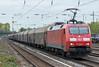 DB 152-060 Dusseldorf Rath 11 October 2017
