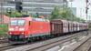 DB 185-173 Dusseldorf Rath 11 October 2017