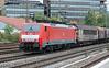 DB 189-086 Dusseldorf Rath 11 October 2017