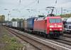 DB 152-008 Dusseldorf Rath 11 October 2017