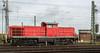 DB 294-669 Obehausen West 12 October 2017