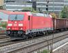 DB 185-360 Dusseldorf Rath 11 October 2017