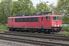 DB 155-269 Oberhausen Osterfeld Sud 12 October 2017