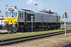 266.458 arrives at Muhldorf depot fuelling point on 16 April 2011