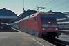 DB 101-064 Karlsruhe 19 May 2007