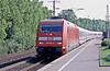DB 101-042 Koln Sud 17 September 2009
