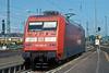 DB 101-042 Karlsruhe 19 May 2007