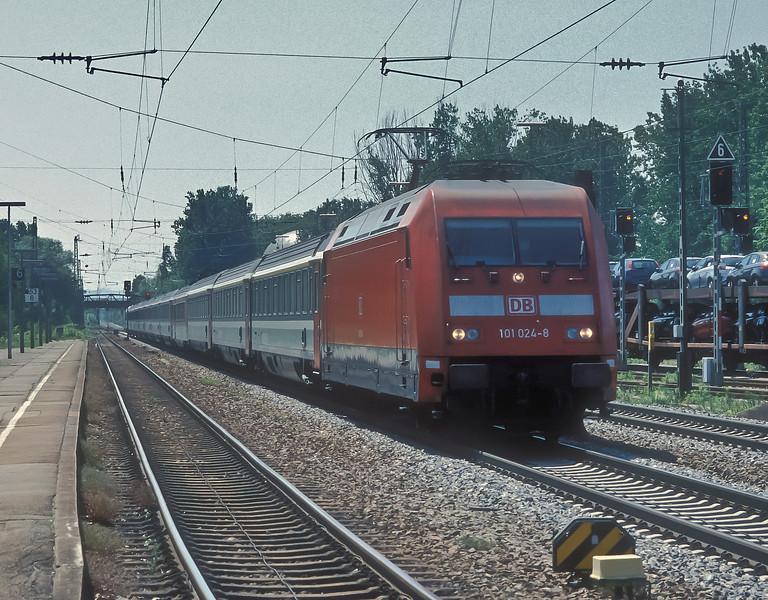 DB 101-024 Lahr 21 May 2007